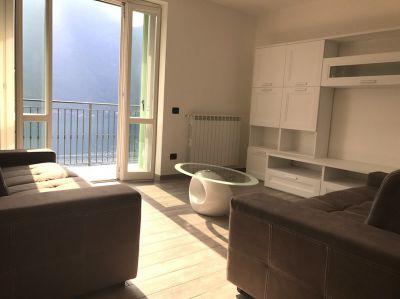 Appartamenti in residenza vista lago in vendita a Nesso