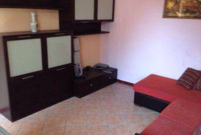 Appartamento bilocale in vendita a Lurate Caccivio