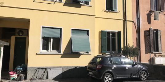 Appartamento da ristrutturare a Como Pontechiasso