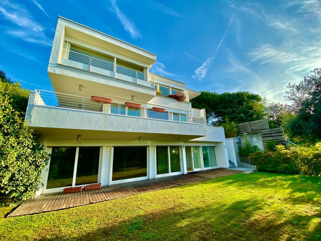 Nuova Villa panoramica in vendita a San Fermo della Battaglia