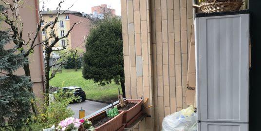 Grazioso bi/trilocale con giardino e balcone in vendita a Maslianico