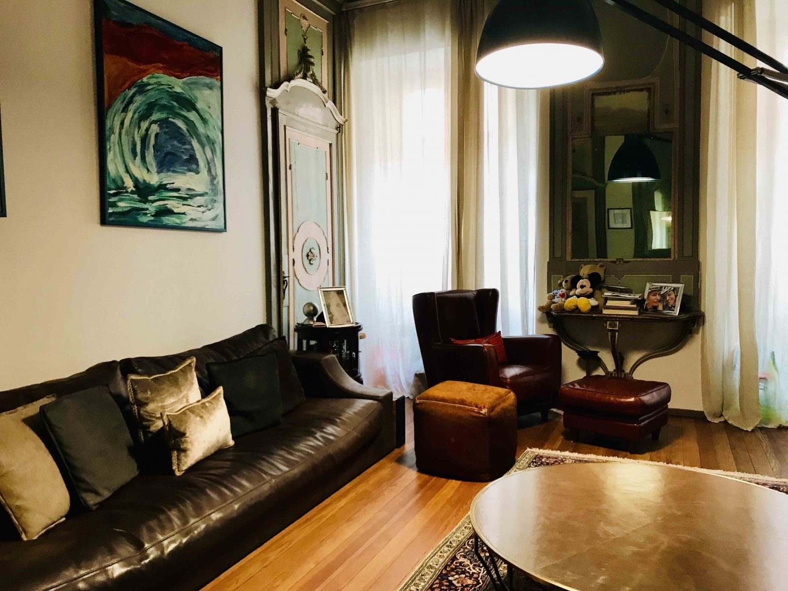Prestigioso appartamento signorile in Centro Storico a Como