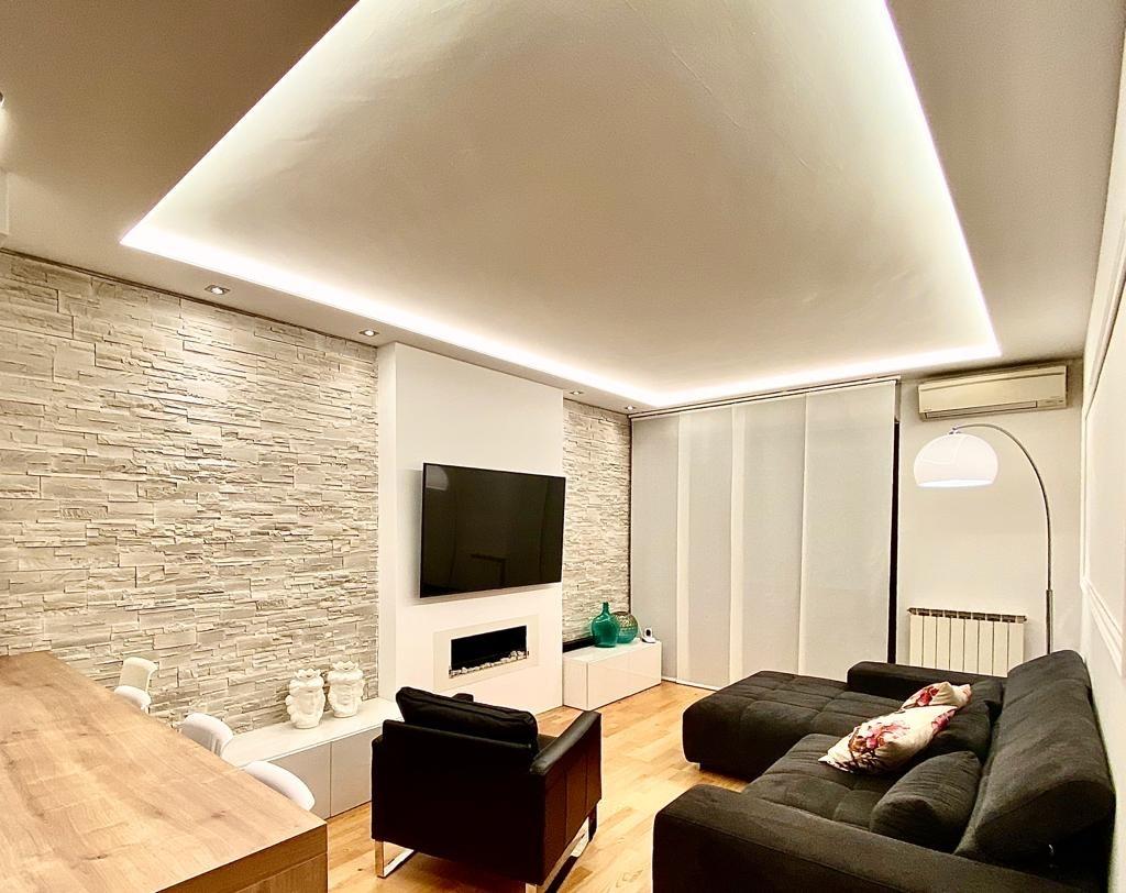 Appartamento moderno completamente ristrutturato