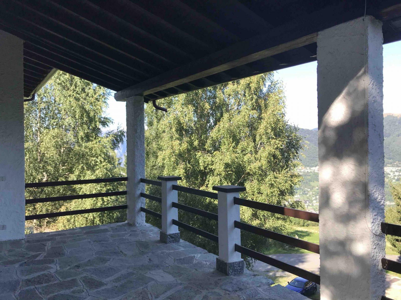 B&B Casa singola Valle D'Intelvi