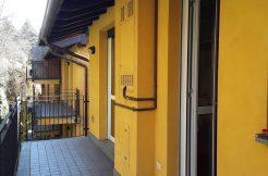 Appartamento con posto auto Como-Ponte Chiasso
