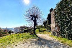 casa indipendente con giardino San Fermo