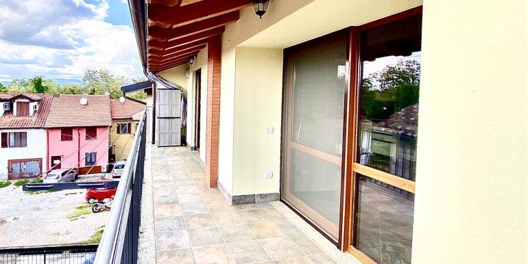 Appartamento quadrilocale a Valmorea di nuova costruzione (28)