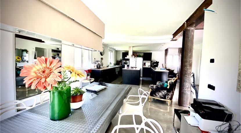 Casa indipendente con giardino - Como Albate (10)