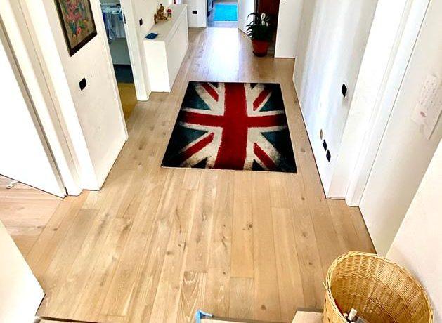 Casa indipendente con giardino - Como Albate (17)