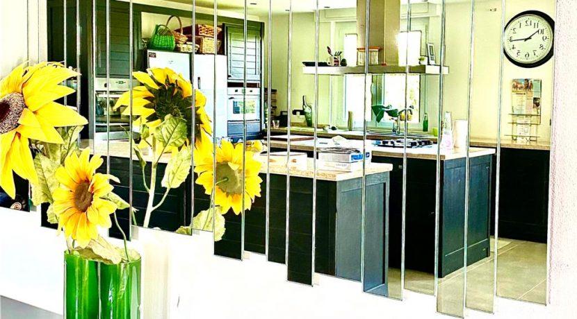 Casa indipendente con giardino - Como Albate (2)