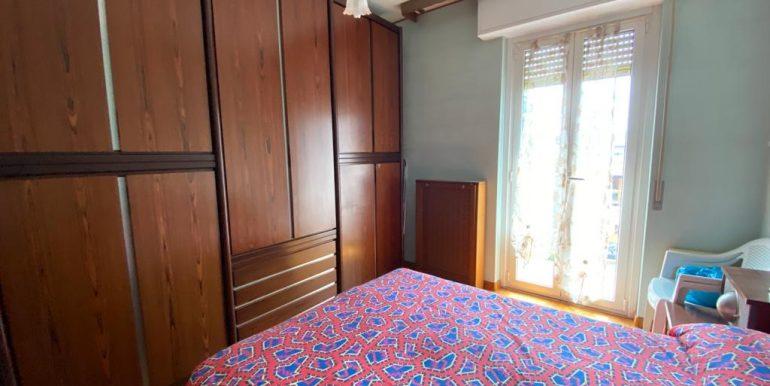 Appartamento Trilocale a Como Breccia con box (15)