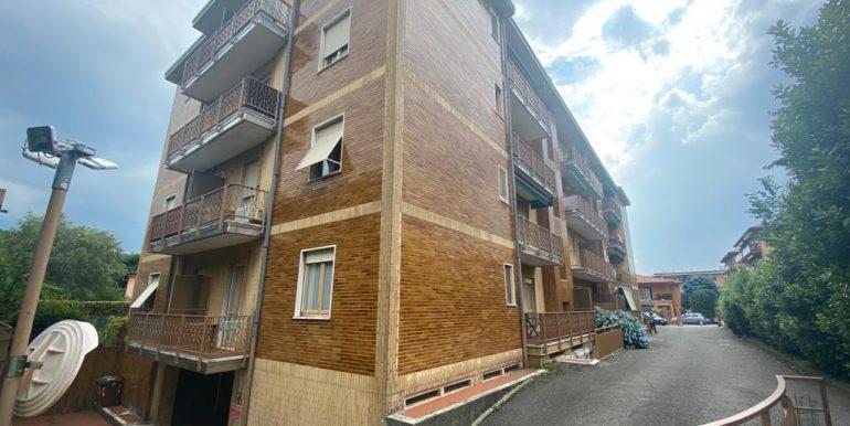 Appartamento Trilocale a Como Breccia con box (4)
