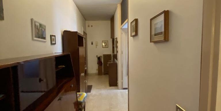 Appartamento Trilocale a Como Breccia con box (6)