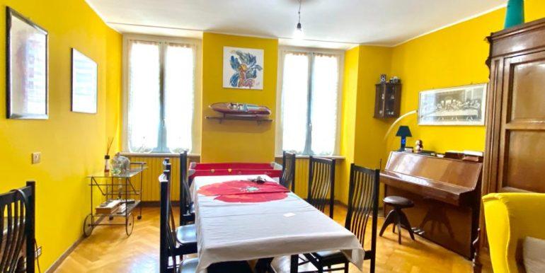 Appartamento quadrilocale a Como Borghi (1)