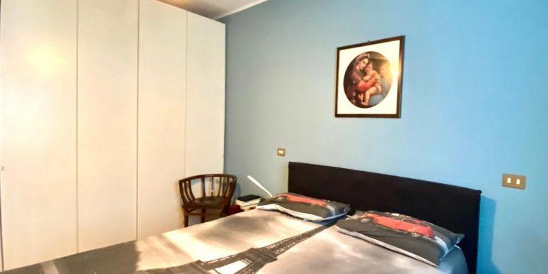 Appartamento quadrilocale a Como Borghi (14)