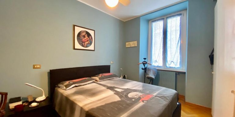 Appartamento quadrilocale a Como Borghi (15)