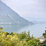 Vendesi: trilocale con vista sul Lago di Lugano a Campione d'Italia