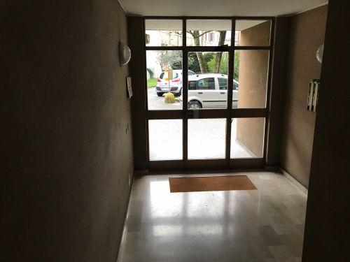 vendesi appartamento bilocale a Maslianico - 9