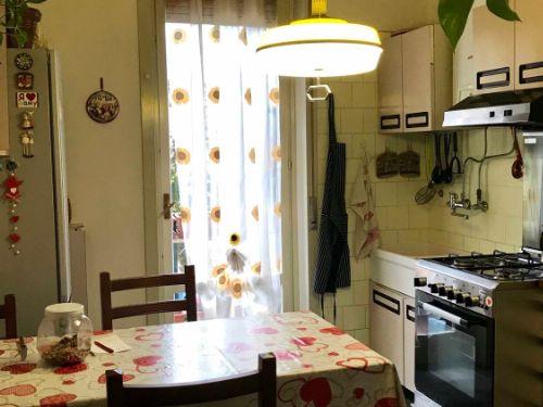 vendesi appartamento bilocale a Maslianico - 4