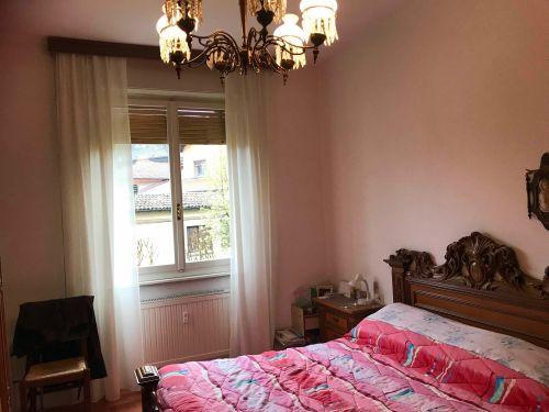 vendesi appartamento bilocale a Maslianico - 8