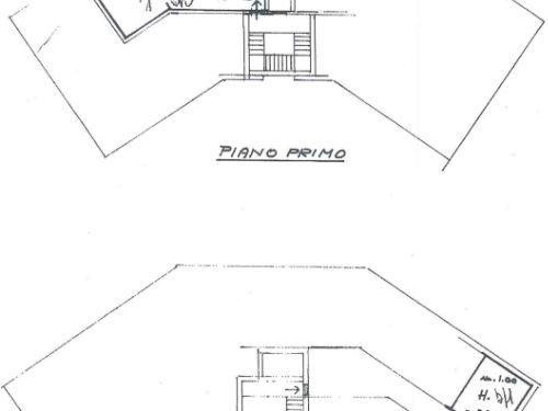 vendesi appartamento bilocale a Maslianico - 13