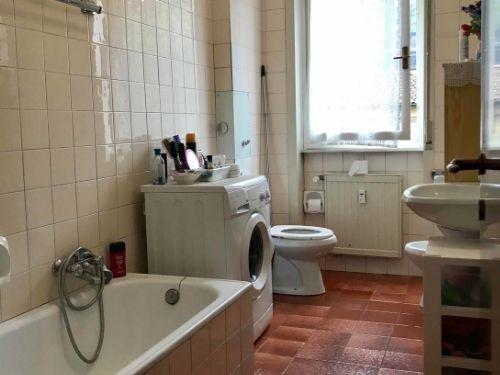 vendesi appartamento bilocale a Maslianico - 12