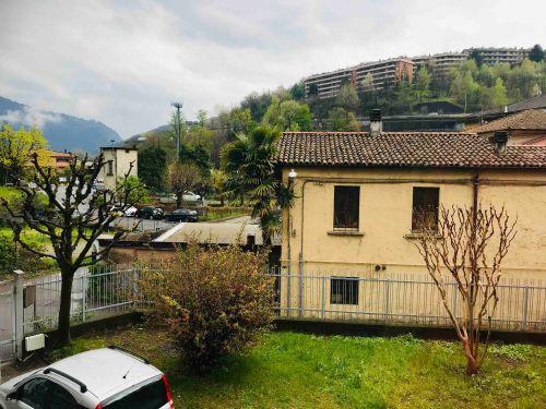 vendesi appartamento bilocale a Maslianico - 10
