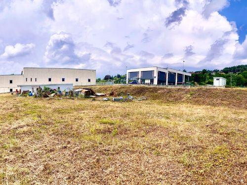 Vendesi lotto di terreno a Rodero - 4