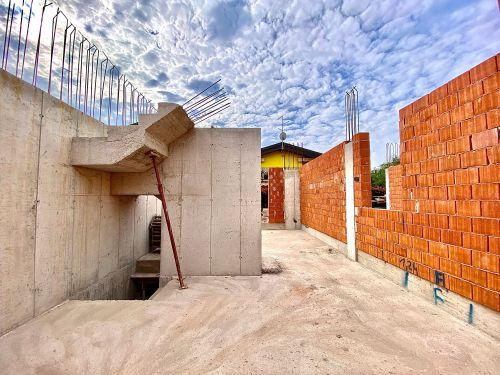 ville in nuova costruzione in vendita a Faloppio- 10