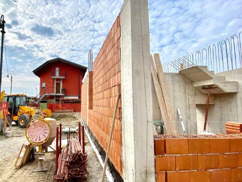 ville in nuova costruzione in vendita a Faloppio- 8