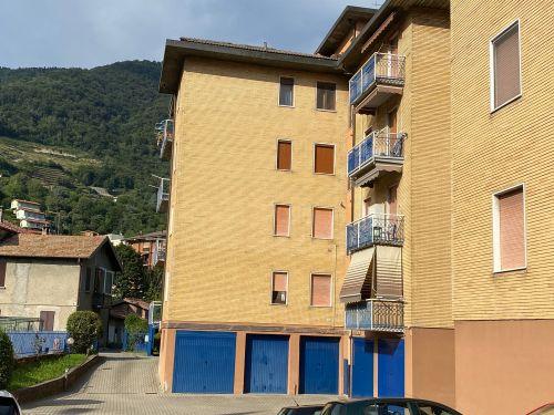 vendesi appartamento quadrilocale a Maslianico - 3