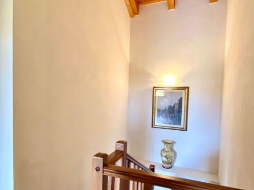 attico con giardino in vendita ad Appiano Gentile - 12