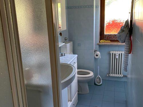 vendesi appartamento quadrilocale a Maslianico - 12