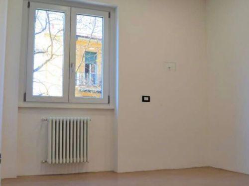 appartamento trilocale ristrutturato a Como Rebbio - 8