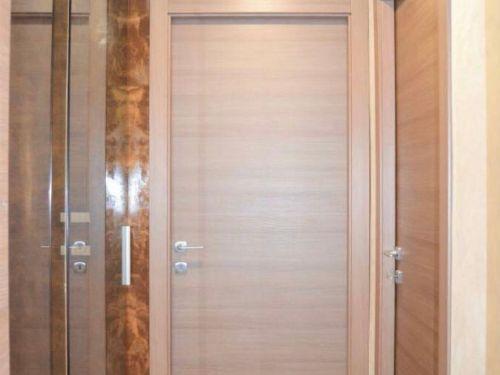appartamento trilocale ristrutturato a Como Rebbio - 9