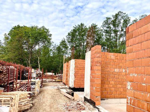 ville in nuova costruzione in vendita a Faloppio- 7