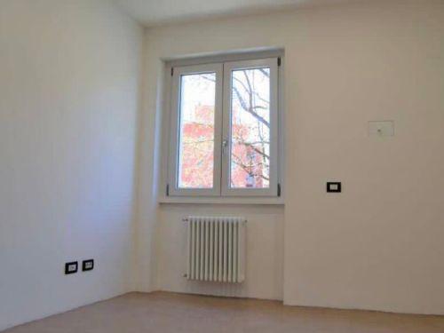 appartamento trilocale ristrutturato a Como Rebbio - 7