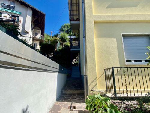 vendesi appartamento trilocale a como con vista panoramica - 16