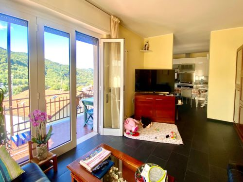 vendesi appartamento trilocale a como con vista panoramica - 8