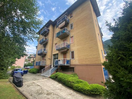 vendesi appartamento quadrilocale a Maslianico - 2