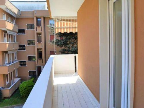 appartamento trilocale ristrutturato a Como Rebbio - 17