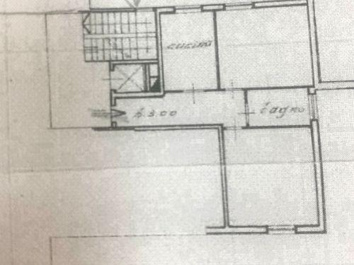 vendesi appartamento quadrilocale a Maslianico - 16