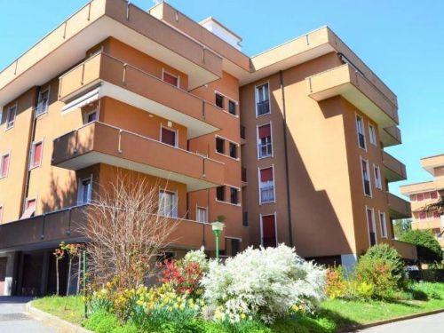 appartamento trilocale ristrutturato a Como Rebbio - 1