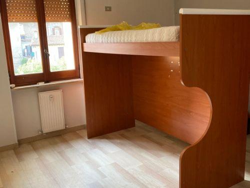 vendesi appartamento quadrilocale a Maslianico - 8