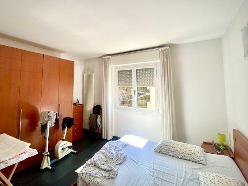 vendesi appartamento trilocale a como con vista panoramica - 12