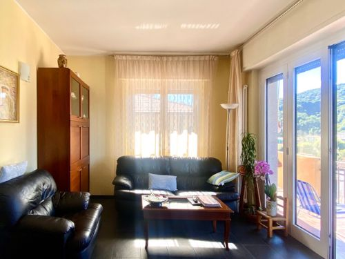 vendesi appartamento trilocale a como con vista panoramica - 9