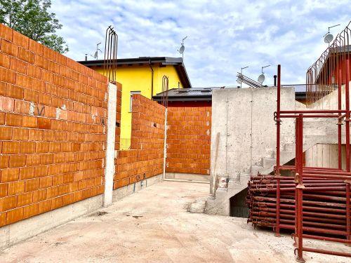 ville in nuova costruzione in vendita a Faloppio- 14