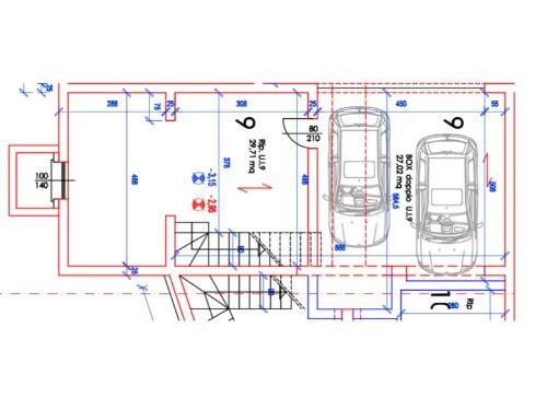 ville in nuova costruzione in vendita a Faloppio- 15