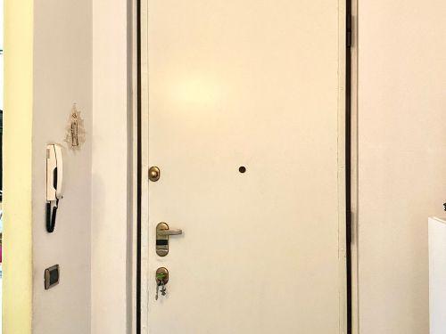 vendesi appartamento trilocale a como con vista panoramica - 7