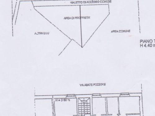 attico con giardino in vendita ad Appiano Gentile - 1